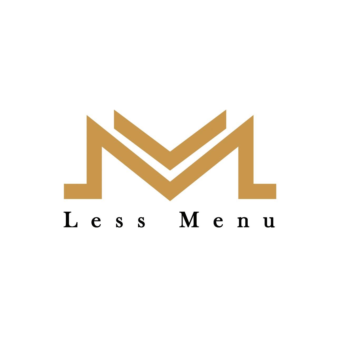 LessMenu